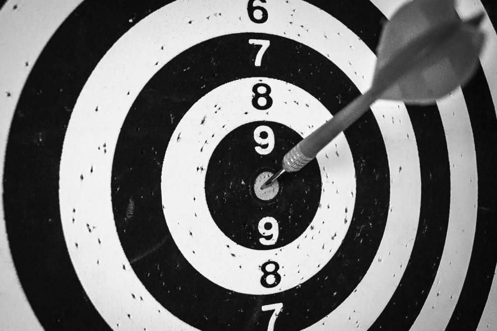 Getting to the right target